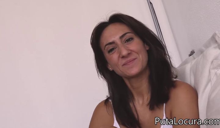 720p - Spectacular Unexperienced Wife Gets Rectal Hump From Her Hubby